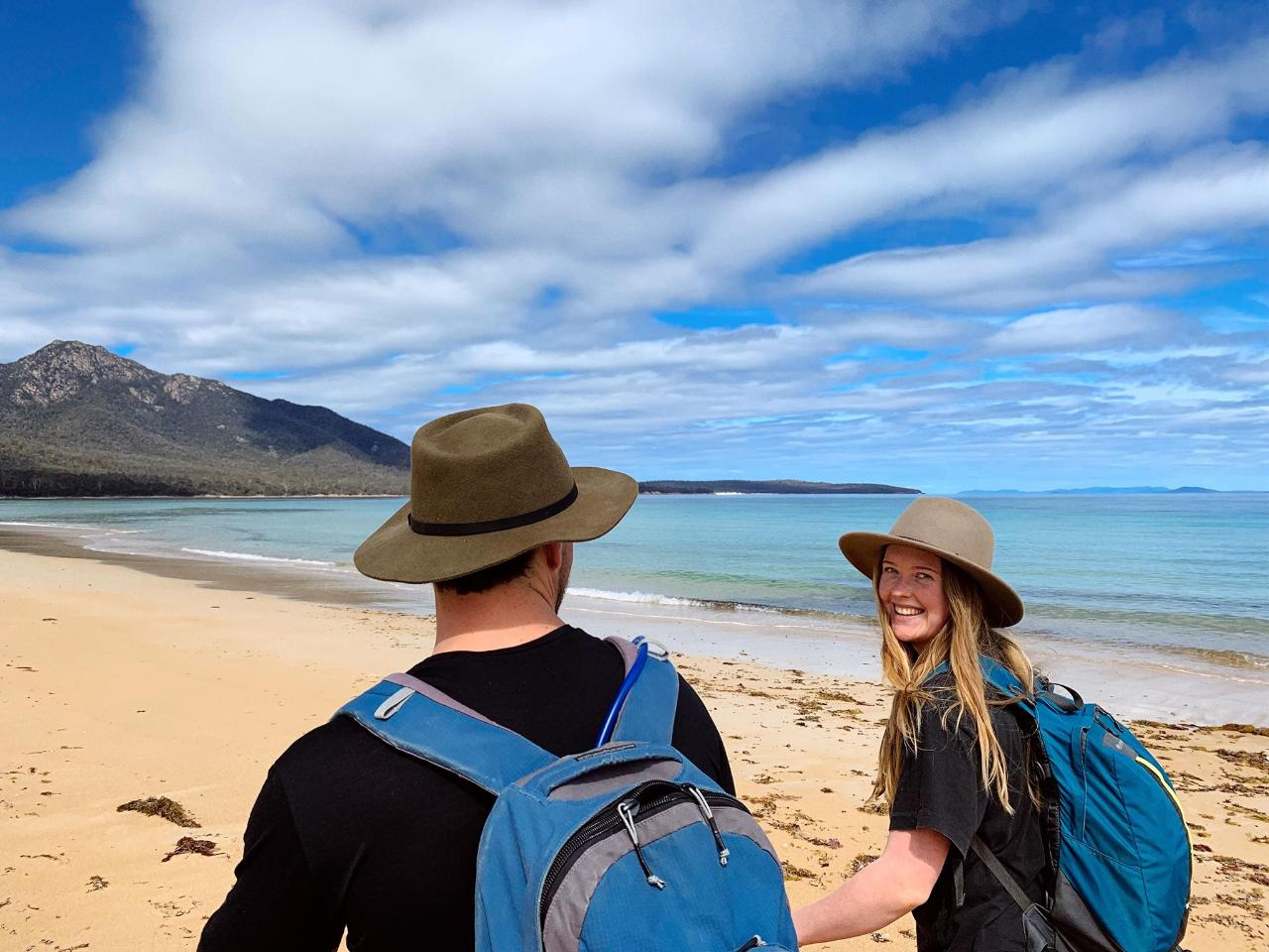 Freycinet Walking Tour