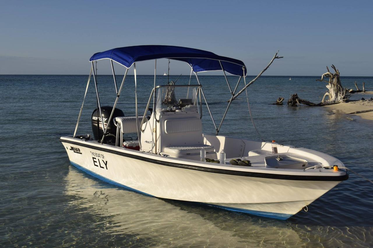Reef Fishing Experience Tour