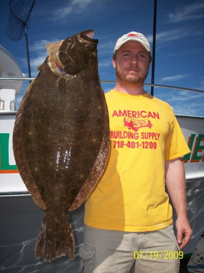 Full day captain 39 s choice 7am 2pm port jeff celtic for Celtic quest fishing port jefferson ny