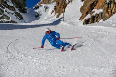 5 Hour Full Day Private Ski lesson
