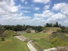 Altun Ha & Baboon Sanctuary