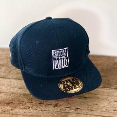 Youth Snap Back - Explore the Wild