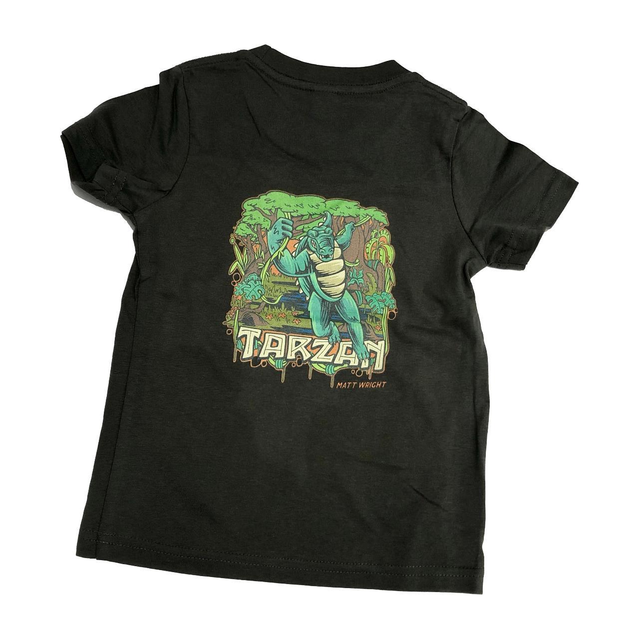 Tarzan Kids and Youth Tee Unisex