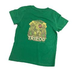 Tripod Kids and Youth Tee Unisex