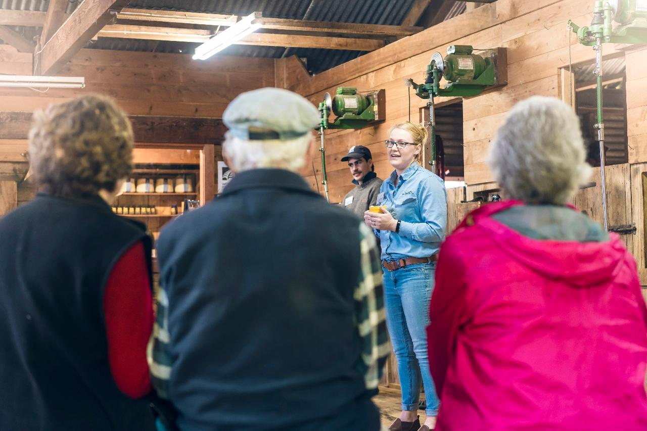 Palliser Ridge Farm Showcase