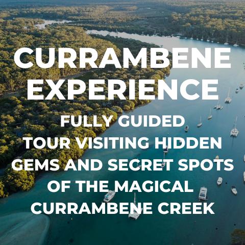 Currambene Experience