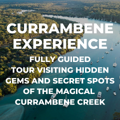 Currambene Experience