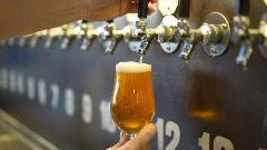 River To Bay Brewery Tour Gift Voucher
