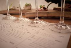Banter Wine Class + Food Pairing