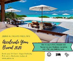 24 Carat Magic Retreat to Barbados
