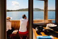 From Vir: Full-Day Guided Trip to Saharun Beach