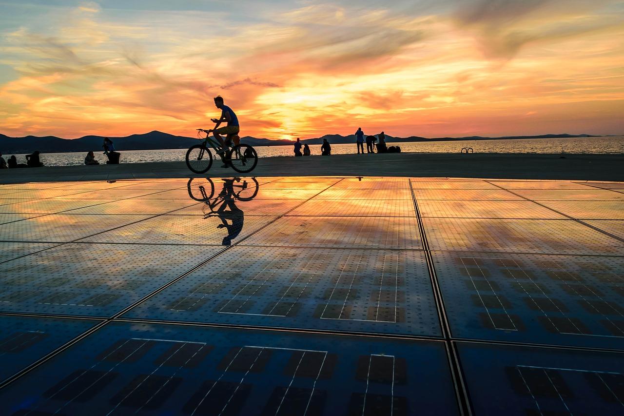 2-Hour Sunset Walking Tour of Zadar
