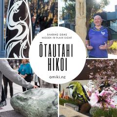 Ōtautahi Culture Walk