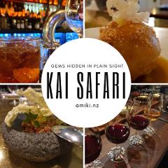 Kai Safari - Night of Delights