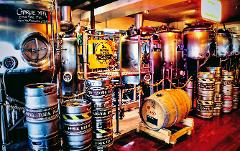"""""""Ex-Beerience"""" Full Day Brewery Tour"""