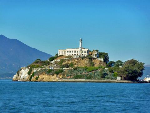 GoCar Alcatraz Combo - All Day Adventure Package - 2 Alcatraz Tickets plus 2 Hour GoCar Tour and Lunch