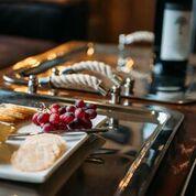 The Wine Chapel Private Wine Tasting & Gourmet Regional Platter