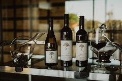 Cellar Door Icon Wine Flight