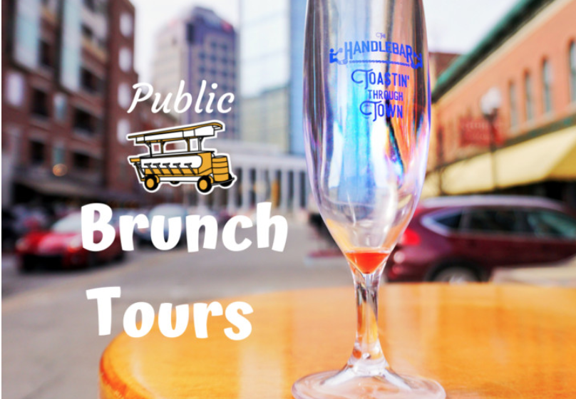 Private Brunch Tour 8-16 Person Experience