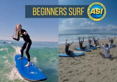 Learn to Surf, Private Lessons