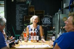 Meet the Maker Winery Tour