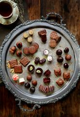 Chocolate and Wine Tasting Experience