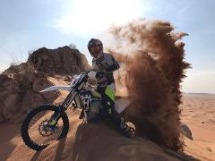 Desert Dash Motorbike Tour (1 hour)