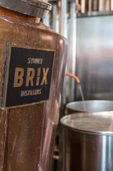 Brix Rum Distillery Night Tour