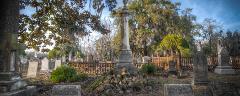 Laurel Grove Cemetery - Savannah on Foot
