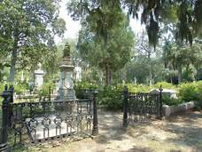 Bonaventure Cemetery - Savannah on Foot