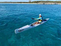 Single Kayak V5 (Beginner)