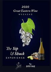 The Sip and Shuck Experience
