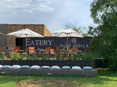 The Eatery Lunch Experience