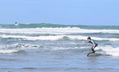 Kids Term Surf 8 Week Programme