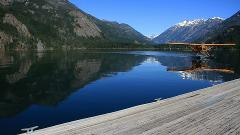 Chelan/Stehekin Flights