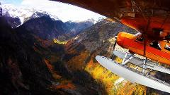 Fall Colors Tour from Stehekin - CHARTER