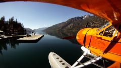 Stehekin to Chelan Flights