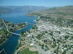 Chelan Valley Tour