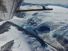 Super Glacier Tour - From Chelan - CHARTER