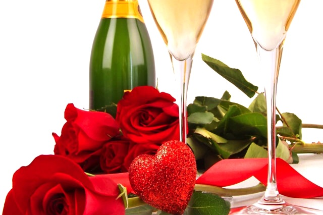 Valentines Day Dinner Cruise