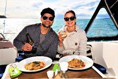 Auckland Dinner Cruise - Sunset Gourmet 5.30-9pm