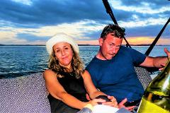 BAY OF ISLANDS - DONT LET THE SUN GO DOWN ON ME - Dinner Cruise Gourmet Burger Buffet