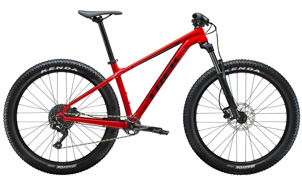 Mountain Bike Hardtail - 2 Day