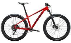 Mountain Bike Hardtail - 1 Day (same day)