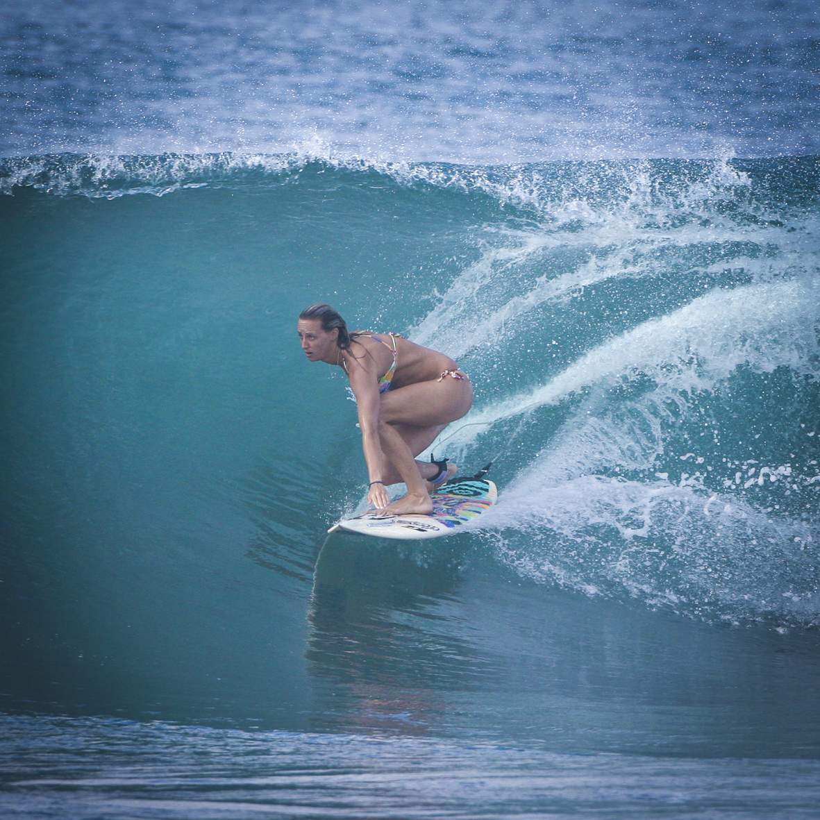 One on One Private Surf Lesson