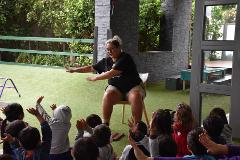 Koori Kinnections Cultural Program - Early Childhood