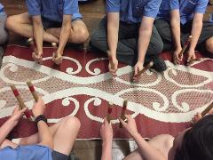 Māori Primary School Incursion Years K - 6