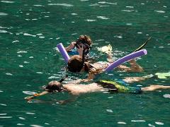 Snorkeling in Nusa Penida & Manta Point