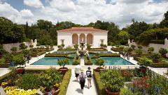 Guided Tour of Hamilton Gardens