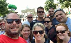Berlin: Berlin Wall's Greatest Escapes Exploration Game Tour